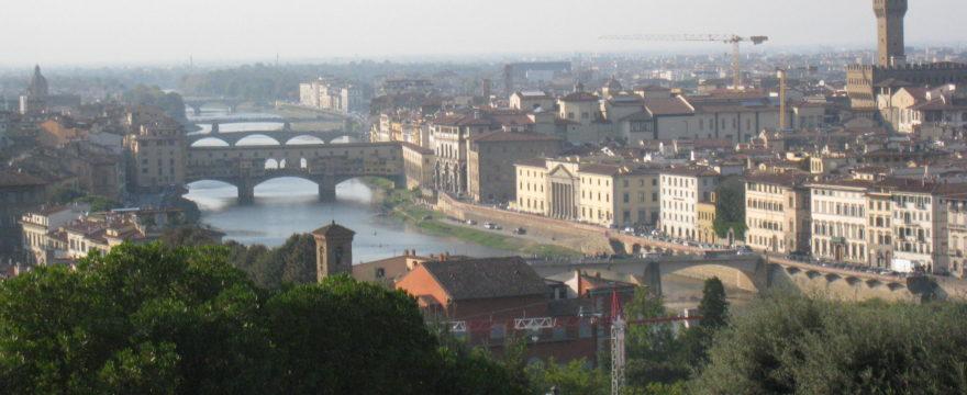 Bericht Mobilität Europass Language School and Teacher Academy Florenz
